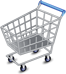 My cart is empty
