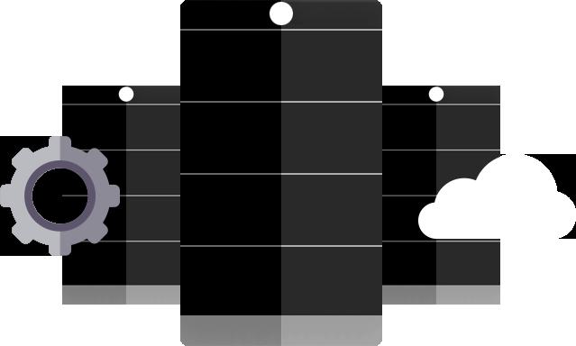 Serveurs dédié, cloud, VPS